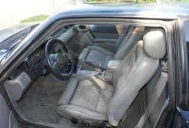 95 Mustang Interior Parts Fox Body Interior Restoration Guide Americanmuscle