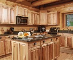 hickory kitchen cabinets hickory kitchen cabinets furniture large hickory kitchen with u