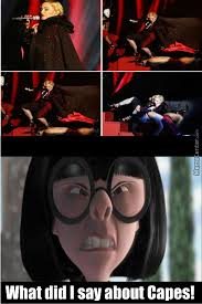 Edna Meme - edna mode memes best collection of funny edna mode pictures