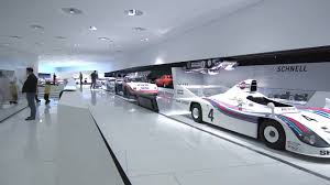 bmw museum stuttgart visit the porsche museum in stuttgart youtube