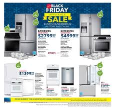 best after black friday deals best buy canada early black friday flyer deals 2015 appliance sale