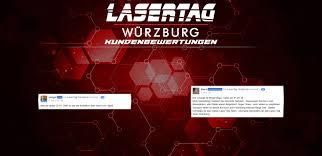 Papier Schmitt Bad Neustadt Lasertag Deutschland In Würzburg Taggen