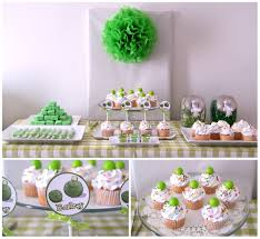 two peas in a pod baby shower decorations sweet baby pea baby shower themed party baby shower ideas