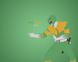 green ranger gourmandhast deviantart power rangers