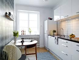 Stylist Inspiration Apartment Kitchen Table Stylish Decoration - Apartment kitchen table