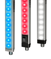 color led light strips banner engineering dual color led strip lights provide durable and