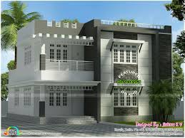 22 lakh budget 4 cent plot home plan kerala home design and