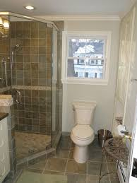 Bathroom Corner Shower Ideas Graceful Corner Showers For Small Bathrooms Image Gallery In