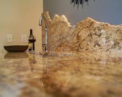 Granite Bathroom Vanities by Minneapolis Kitchen Counters Bar Tops Bathroom Vanities