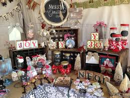 christmas boutique display boutique displays pinterest