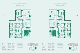landmark place layout u0026 floor plan knight frank