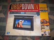Under The Cabinet Tv Dvd Combo by Audiovox Tv Ebay
