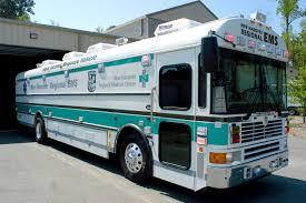 new hanover regional gets disaster ambulance