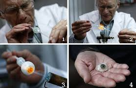 Artificial Eye For Blind Could Lab Grown Eyes Be A Boon For The Visually Impaired