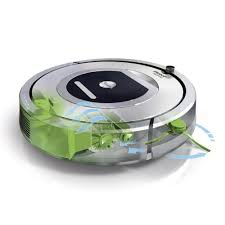 cleaning robots irobot roomba 765 vacuum cleaner robot from conrad com
