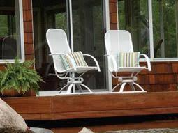 Homecrest Outdoor Furniture - homecrest patio furniture u0026 homecrest outdoor living luxedecor
