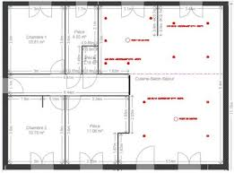 exemple plan de cuisine exemple plan de cuisine 0 les meubles de cuisine graphik bleu