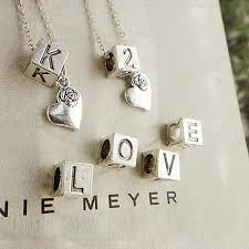 custom silver pendants original vintage jewelry handmade custom silver pendant necklace