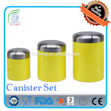 yellow kitchen canisters list manufacturers of yellow kitchen canisters buy yellow kitchen