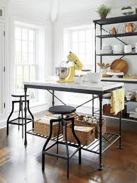 free standing kitchen islands stylish freestanding kitchen islands carts thou swell