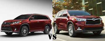 colors for toyota highlander what s for the 2017 toyota highlander