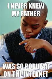 Black Kid Memes - black kid meme by nicks got class memedroid