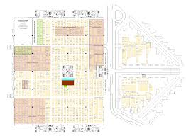 iaapa attractions expo 2015 interactive html floorplan main map