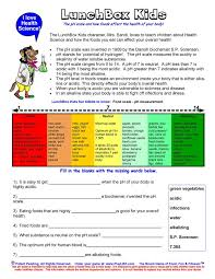 Ph Worksheet 15 Best Free Resources Images On