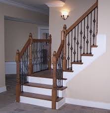 home depot stair railings interior wrought iron staircase pictures astonishing home interior and