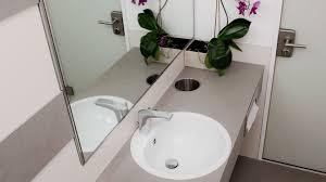 Bad Waschtisch Vidrostone Interieur U2013 Bad In Bürogebäude
