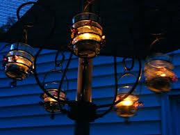 Solar Led Lights For Outdoors Garden Umbrella Lights Lights For Outdoor Umbrella Solar Powered