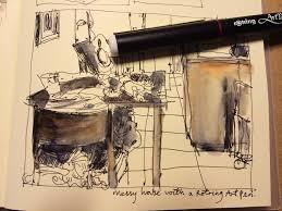 review rotring art pen vs carbon desk pen vs platinum kdp 3000an