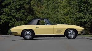 corvettes for sale in florida vues magazine countdown to mecum auction