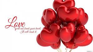 heart balloons heart balloons hd wallpaper wallpapers13