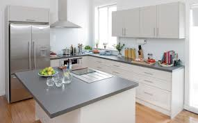 bunnings kitchen cabinet doors high profile kitchen inspiration package at bunnings warehouse