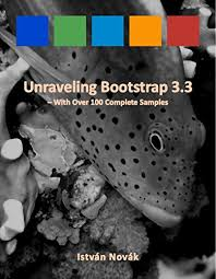 bootstrap tutorial epub 2wp ebook unraveling bootstrap 3 3 with over 100 complete sles