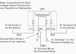 wiring diagram for transformer ansis me