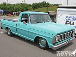 Vintage Ford Truck Parts Catalog - ford f 100 supernationals u0026 all fords show rod network