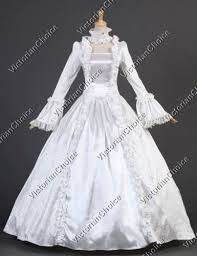 ghost wedding dress edwardian style wedding dresses