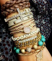 stacking bracelets stacking bracelets noa from the heart of london
