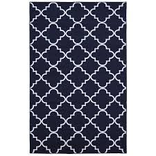 amazon com mohawk home soho fancy trellis printed rug 8 u0027x10