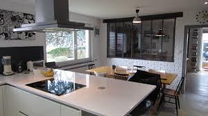 separation cuisine style atelier separation cuisine style atelier maison design bahbe com avec img
