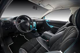 Custom Car Interior Design by 2009 Nissan Altima Coupe 3 5 Se Review Autosavant Autosavant