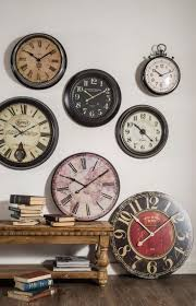 221 best ni clock wall images on pinterest