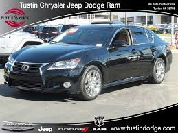 black lexus 2014 black lexus gs in california for sale used cars on buysellsearch