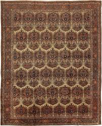 Antique Oriental Rugs For Sale Antique Persian Bibikabad Rug 43219 By Nazmiyal