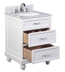 24 Bathroom Vanity With Drawers Home Designs 24 Bathroom Vanity P20423202 24 Bathroom Vanity