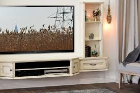 creative cottage style entertainment center style home design