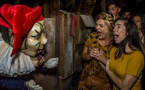 halloween horror nights college discount halloween horror nights 26 now underway at universal orlando resort
