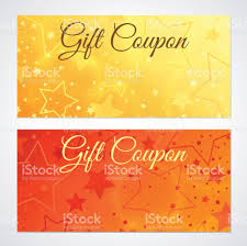 gift card discount gift certificate voucher coupon invitation or gift card discount